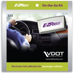 EZPass On the Go