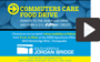 SNJB Hosts Commuter Care Food Drive
